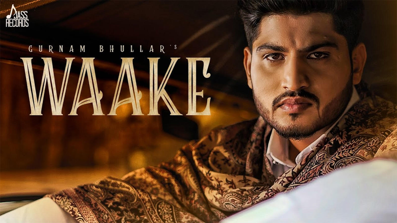Photo of Waake Song Download Mp3 in High Definition 320kbps Audio