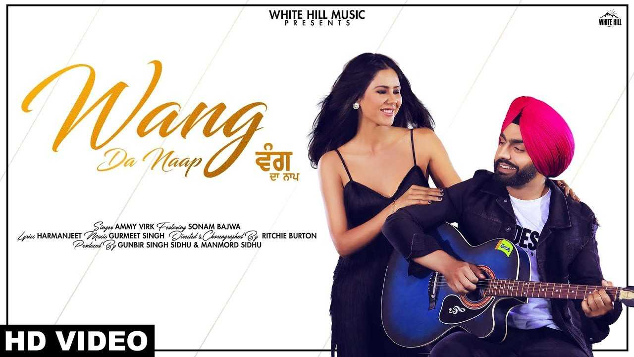 Photo of Wanga Da Naap Mr Jatt Download in High Definition (HD) Audio Free