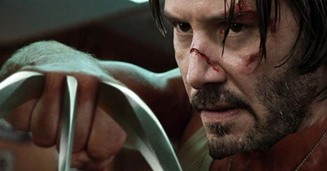 Photo of Keanu Reeves Cast as Wolverine in the MCU. Here's When He Will Debut