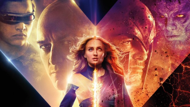 Photo of Here's The Real Reason Why The Final Act of X-Men: Dark Phoenix Was Reshot