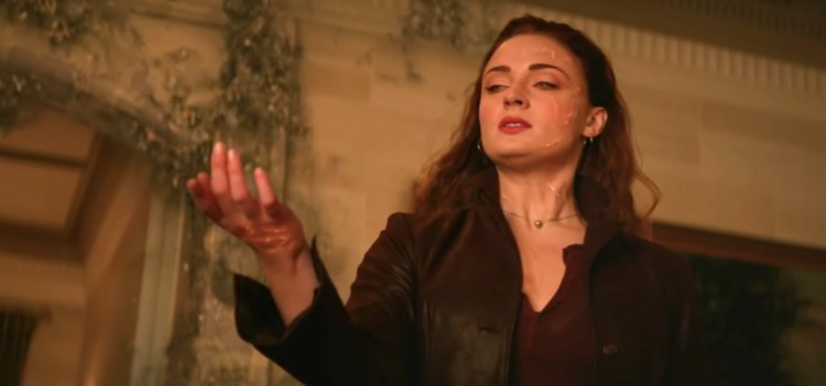 Photo of New 'Dark Phoenix' Trailer Sets Up Incredible Finale of 'X-Men' Movies