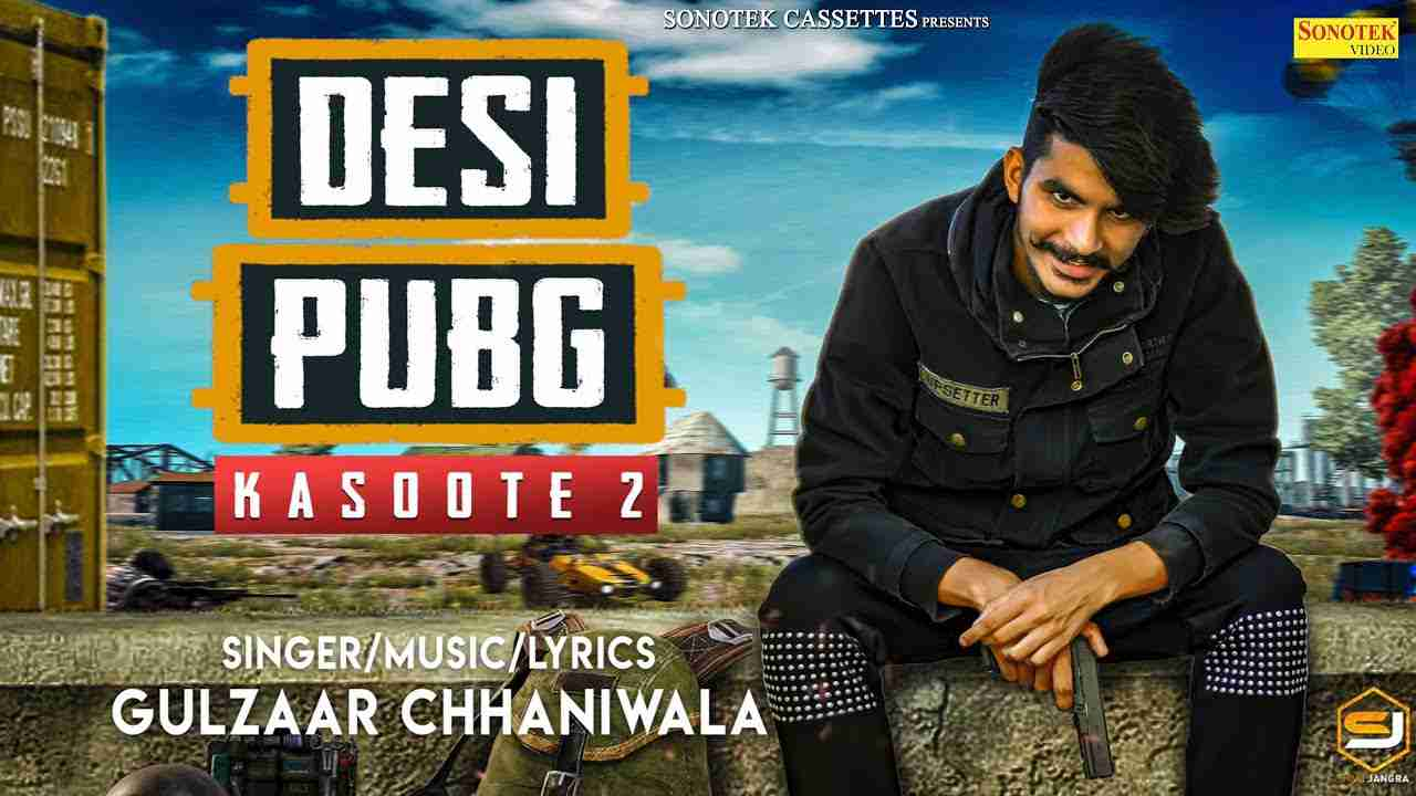 Desi Pubg Mp3 Song Download