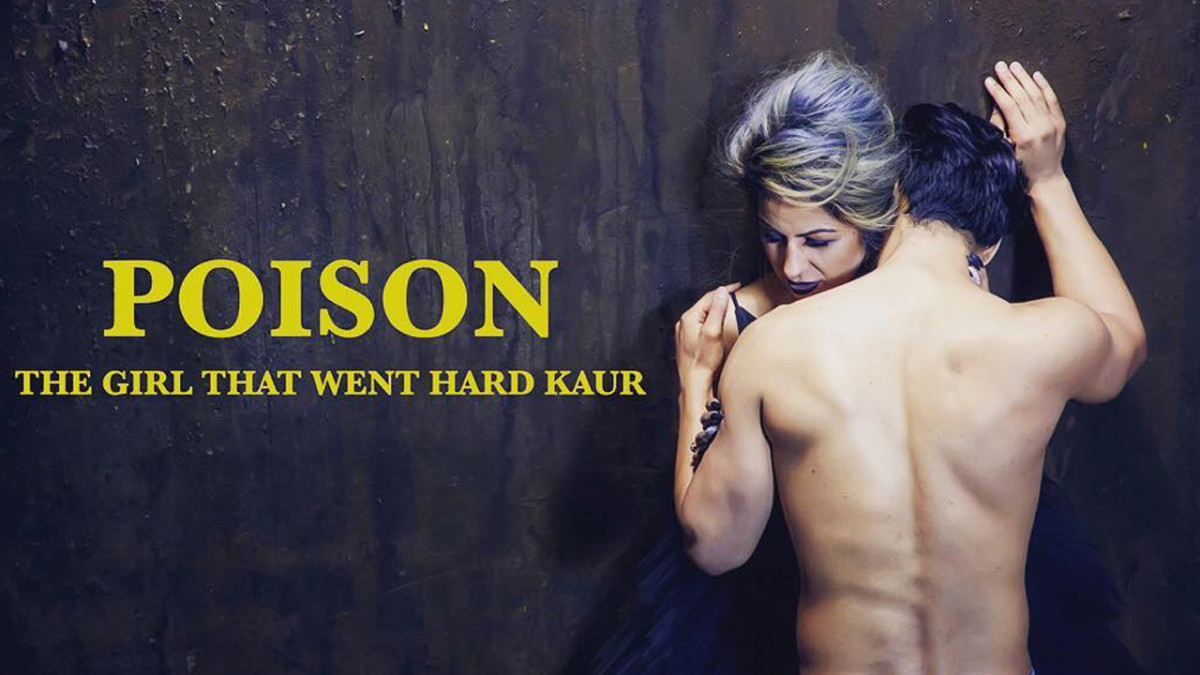 Photo of Poison Song Download Pagalworld Mp3 in High Quality Audio