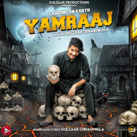 Yamraaj Mp3 Song Download