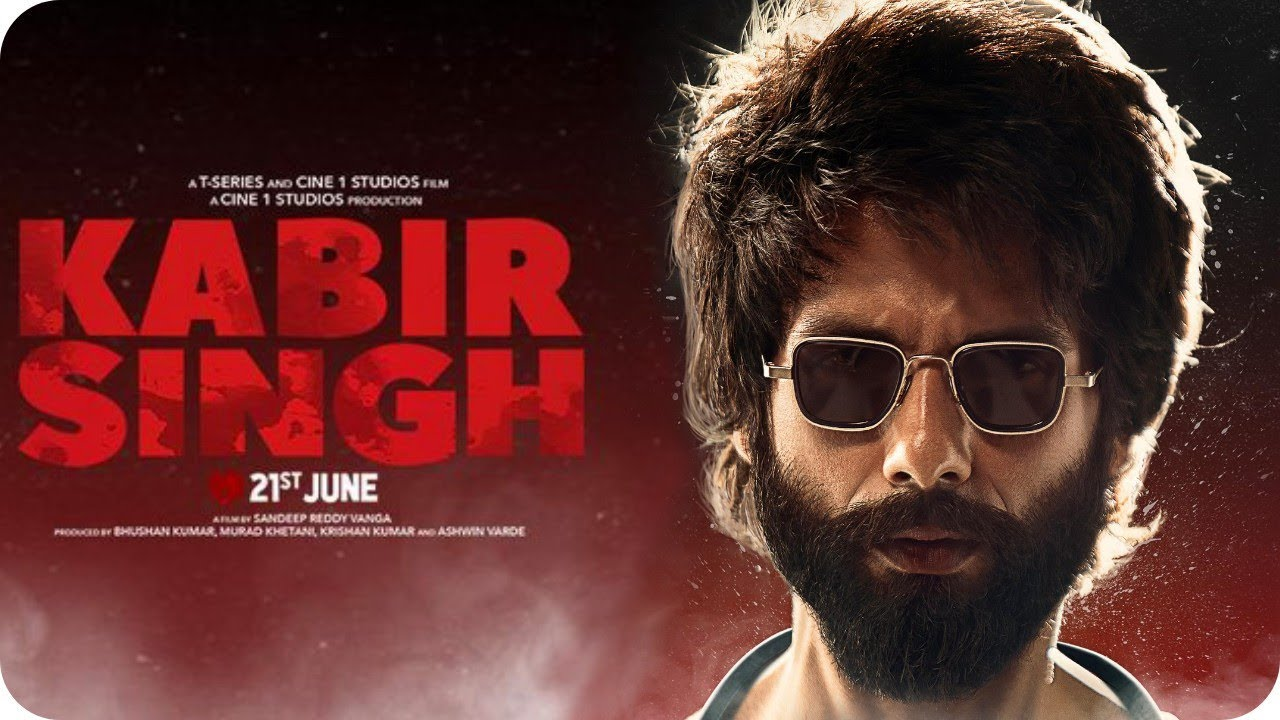 Kabir Singh Movie Mp3 Song Download