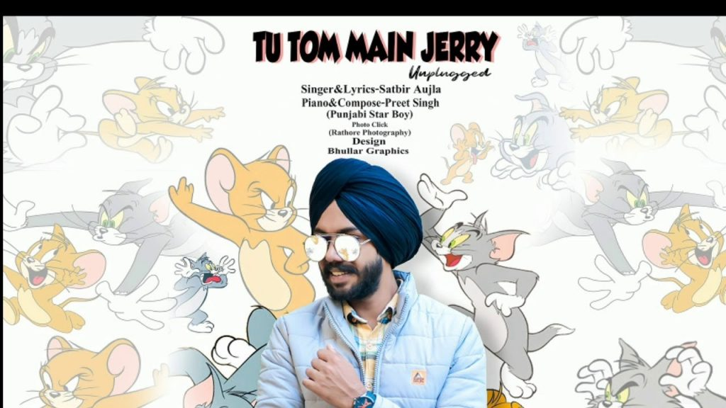 Tom And Jerry Song Download Pagalworld Mp3
