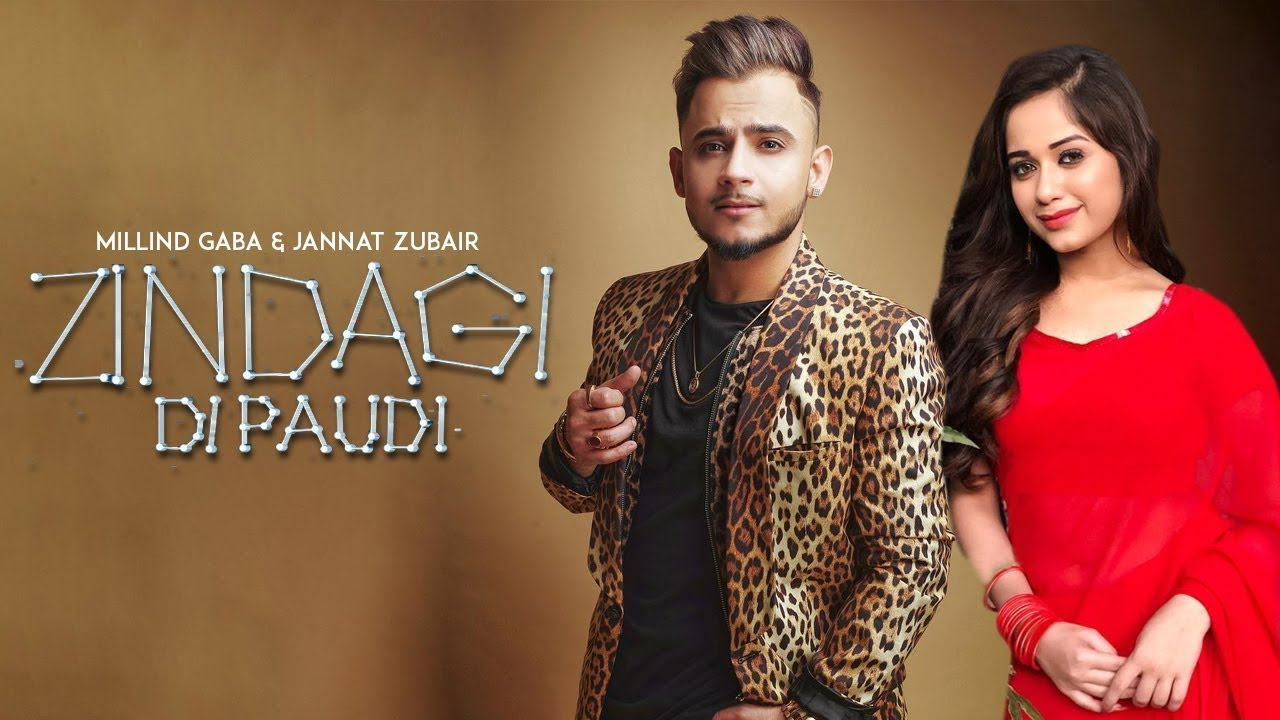 Photo of Zindagi Di Paudi Video Song Download Mp3 in HD For Free