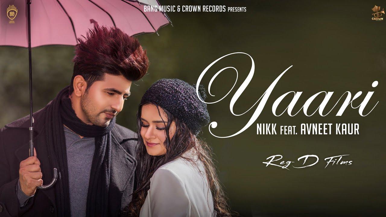 Yaari Nikk Song Download 320Kbps