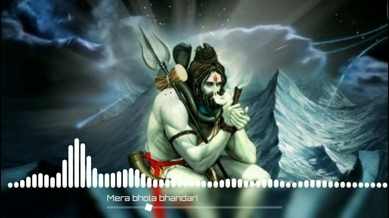 Photo of O Mera Bhola Hai Bhandari Mp3 Song Download in High Definition [HD]