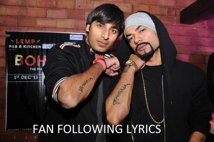 Photo of Fan Following Song Mp3 Download in High Quality HD Audio