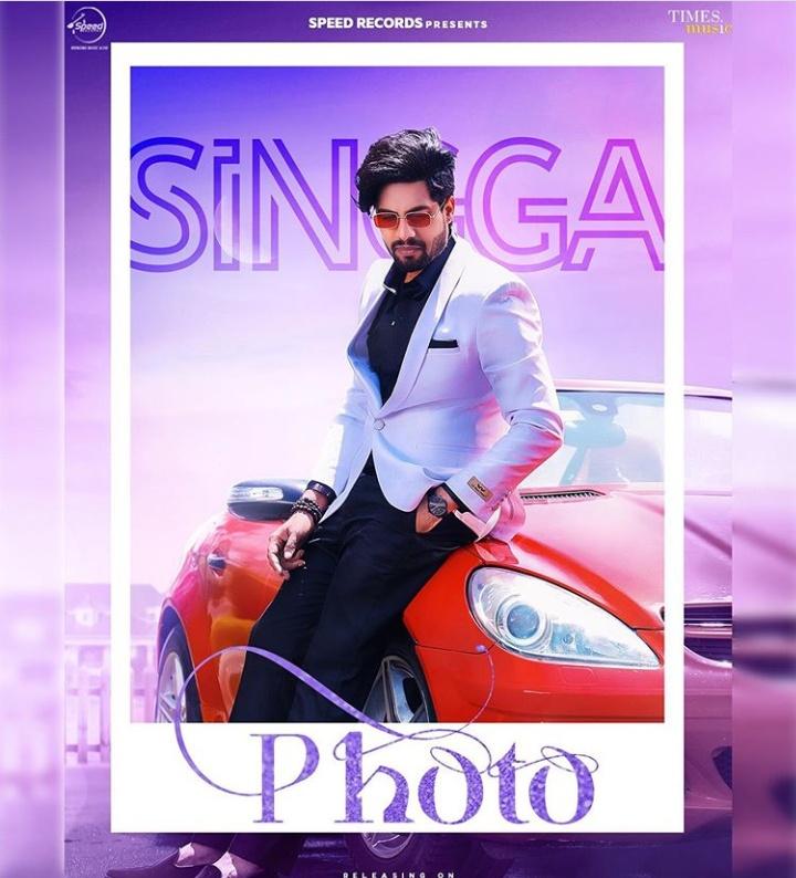 Photo By Singga Mp3 Song Download