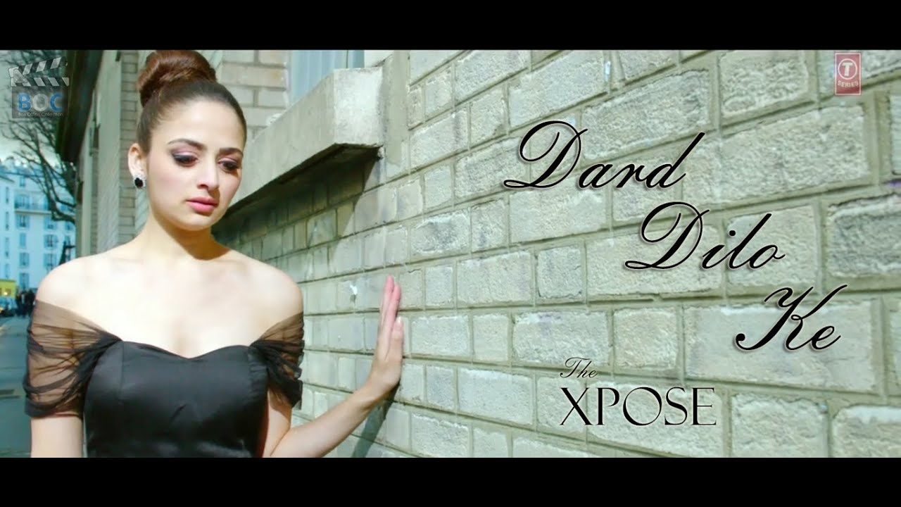 Dard Dilo Ke Kam Ho Jate Mp3 Download 320Kbps