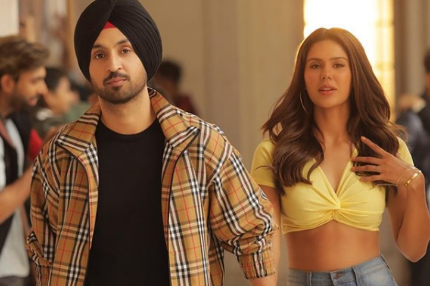 Tommy Song Download By Shada Movie