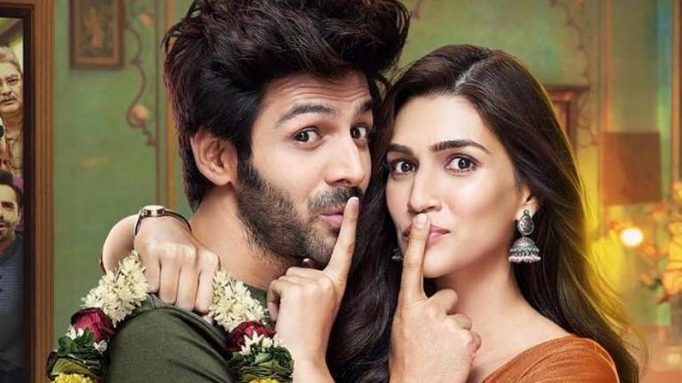 Luka Chuppi Naa Songs Download