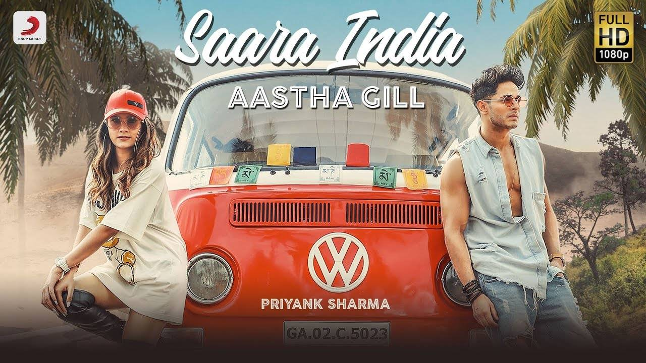 Sara India Ghuma De Soniya Song Download Pagalworld