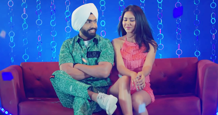 Wang Da Naap Song Download Ammy Virk Mr Jatt