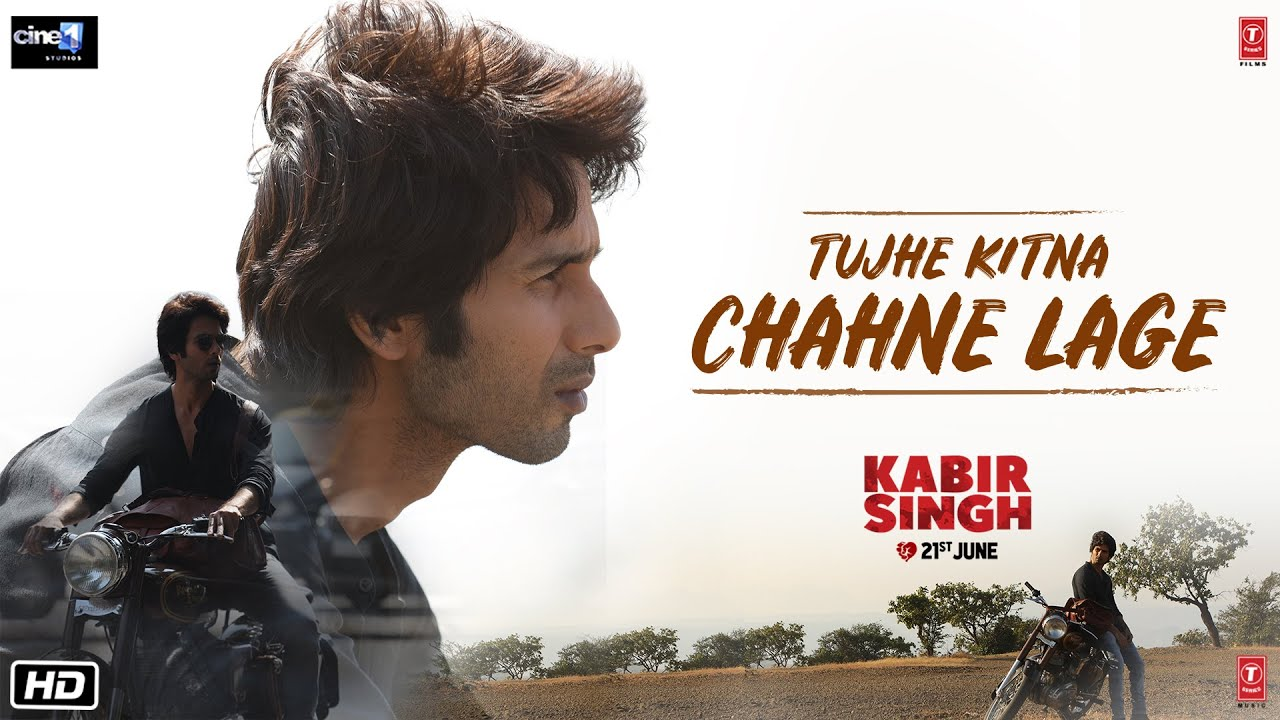 Tujhe Kitna Chahne Lage Hum Mp3 Download