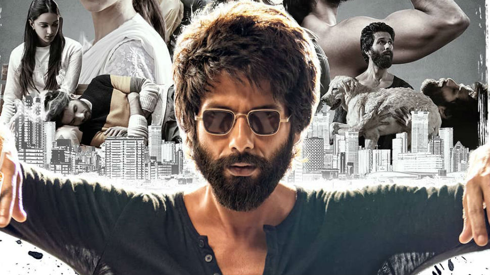 Kaise Hua Kabir Singh Song Download Pagalworld