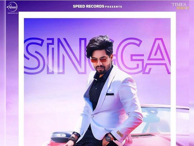 Photo Song By Singga Mp3 Download Mr Jatt