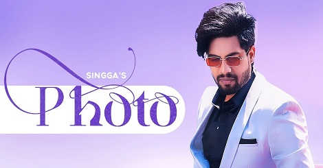 Photo of Photo By Singga Mp3 Song Download in High Definition [HD]