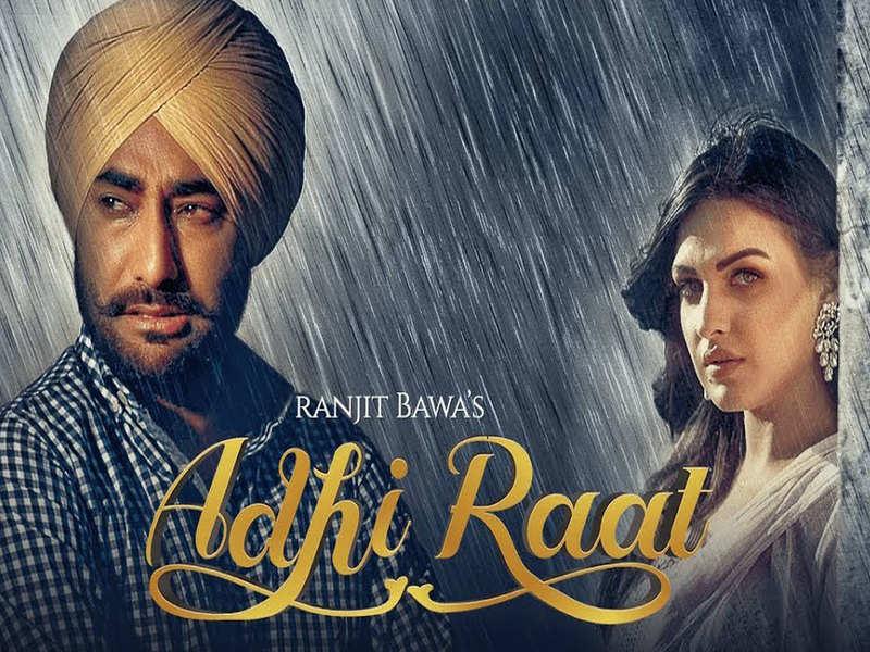 Adhi Raat Song Download Mr Jatt