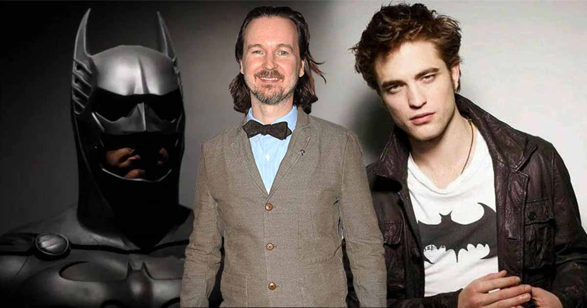 Photo of Here's What Matt Reeves Posted on Robert Pattinson Being Cast as Batman