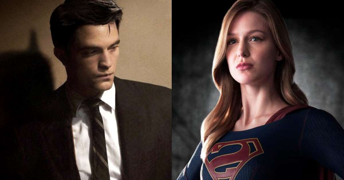 Photo of Supergirl Movie Rumored to be Set in the Same Universe as Matt Reeves' The Batman
