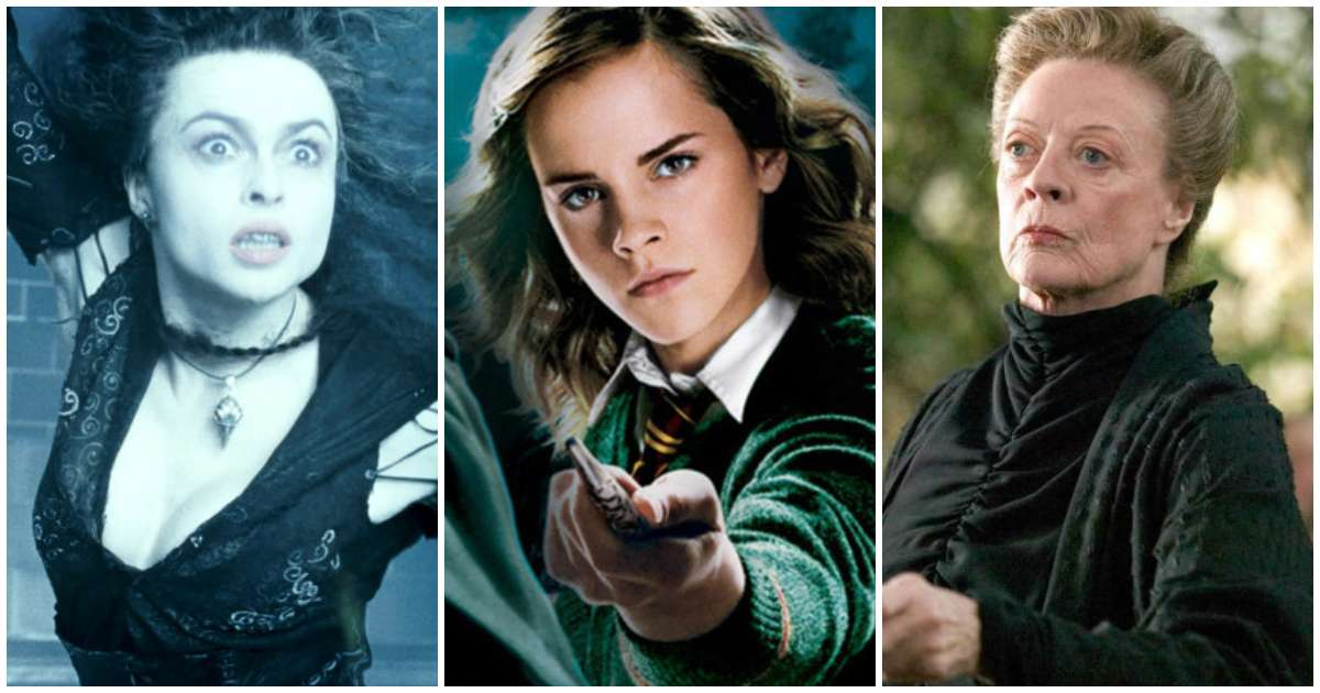 Photo of 10 Most Powerful Witches of the Wizarding World