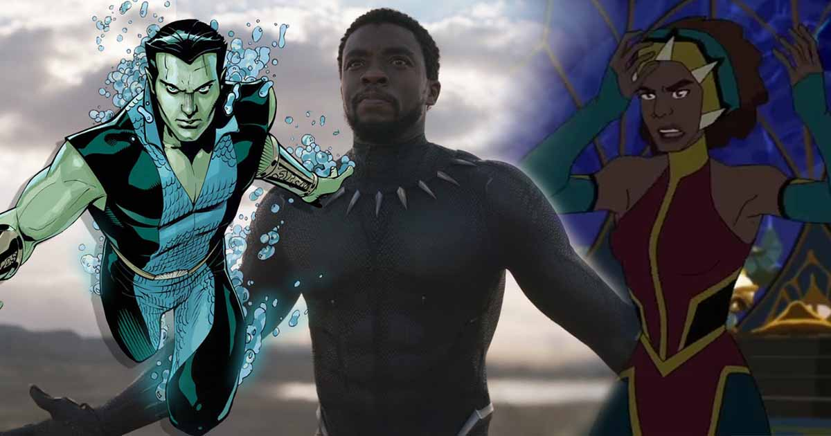 Photo of The Villains of Black Panther 2 Have Reportedly Been Narrowed Down to 2 Choices