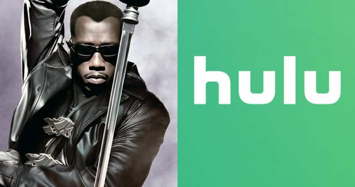 Blade TV Series Marvel Hulu