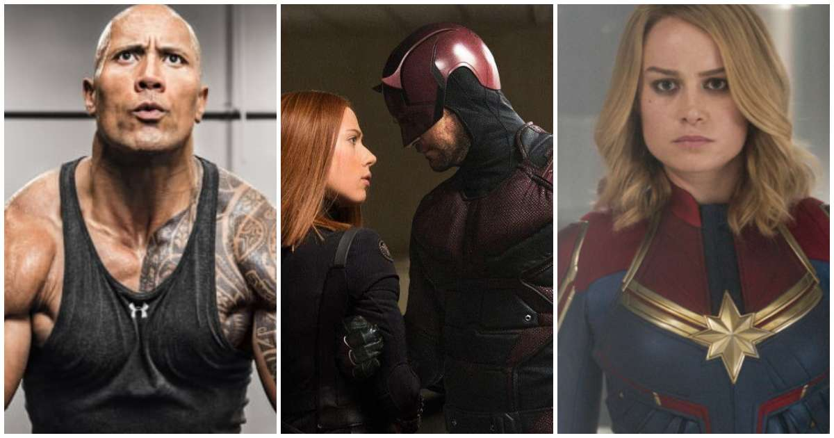 Photo of 10 New MCU Phase 4 Rumours You Need to Know ASAP