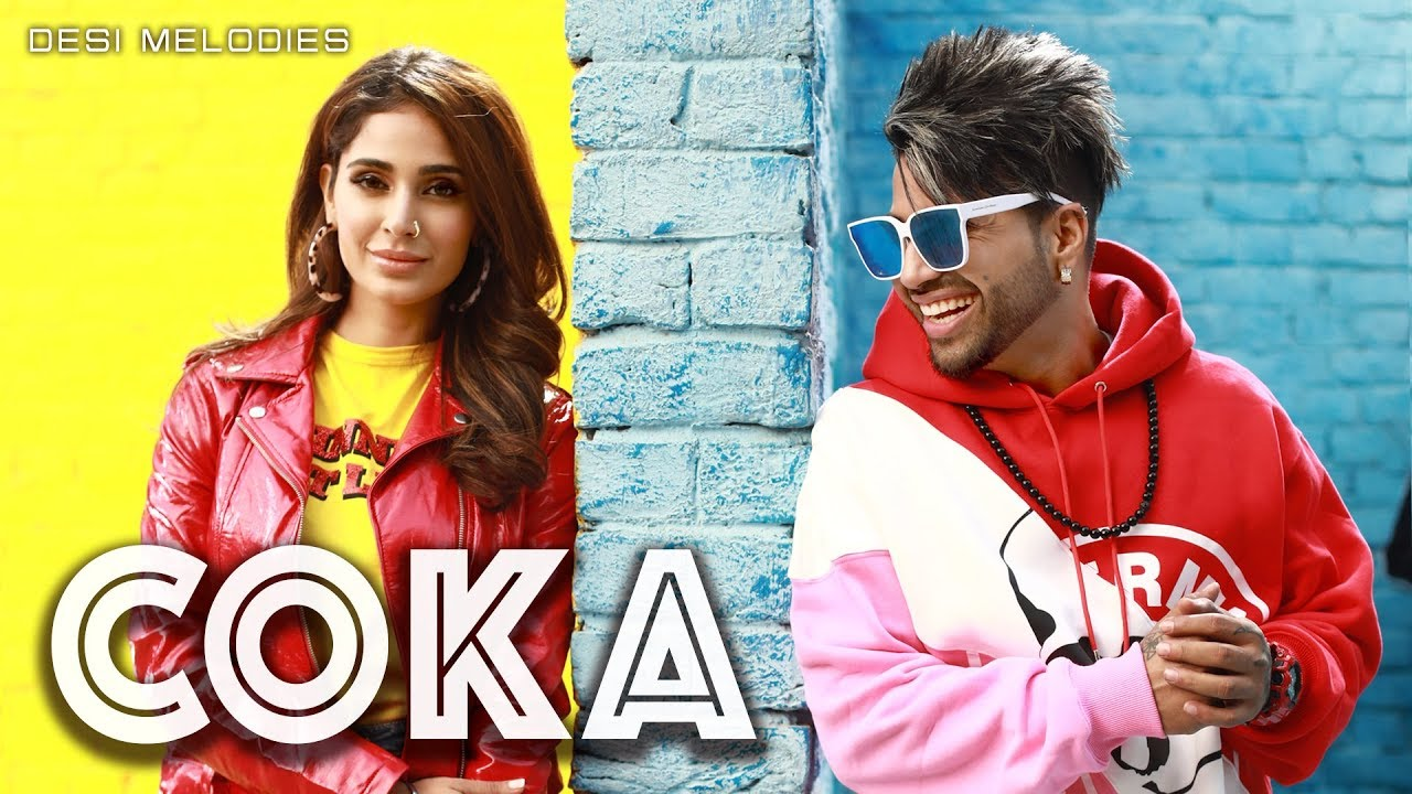 Coka Song Download Mr Jatt Mp3 in High Quality 320kbps
