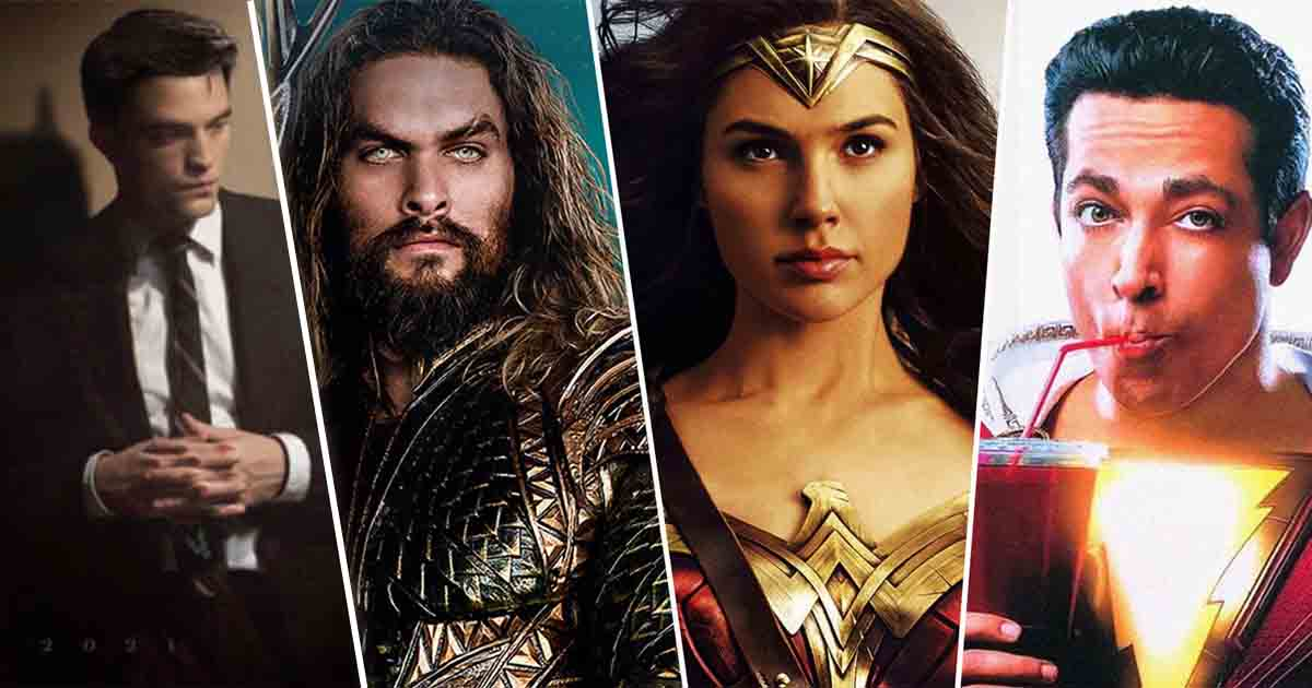 Photo of A Justice League Reboot is Being Seriously Considered by Warner Bros.