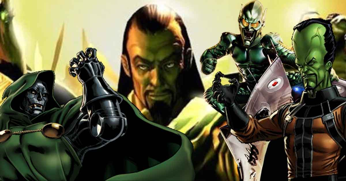 Photo of The Next Big Villain of the MCU Has Been Revealed & It's Not Doctor Doom (Yet!)