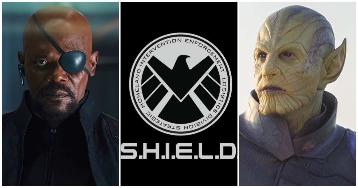 Photo of 10 Incredibly Amazing Facts About S.H.I.E.L.D Even Diehard Marvel Fans Do Not Know