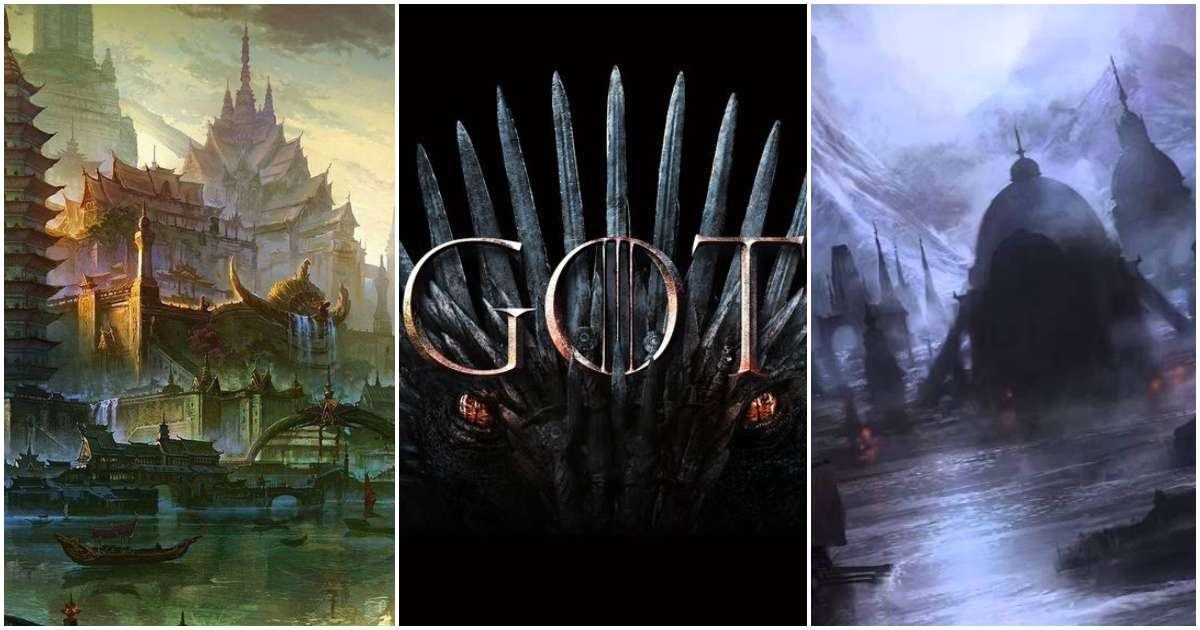 Photo of 11 Mysterious Game of Thrones Cities That Were Mentioned But Never Made an Appearance