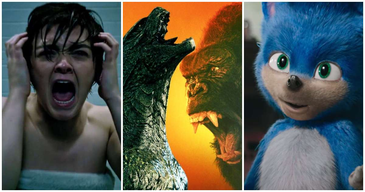 Highly Anticipated Upcoming Movies That Will Probably be Box Office Bombs
