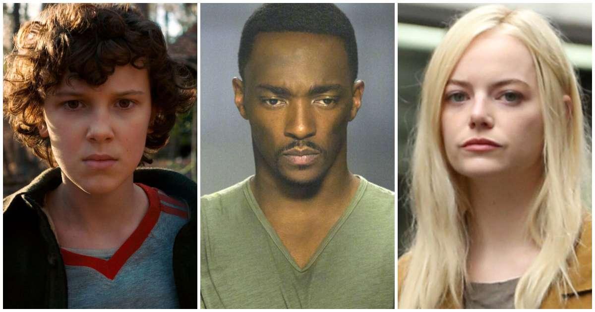 Highest Paid Netflix Actors