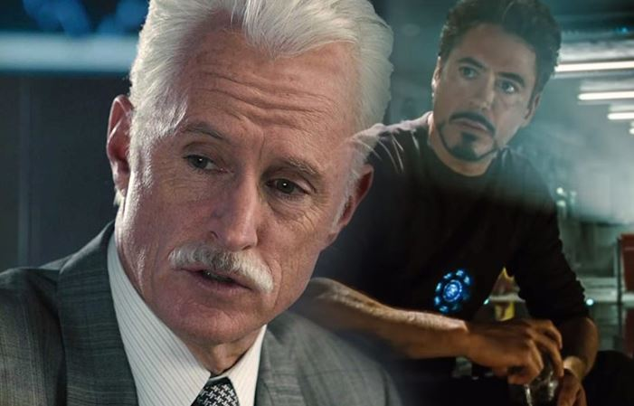 Photo of Avengers: Endgame Theory – Howard Stark Knew That He Was Talking to His Son