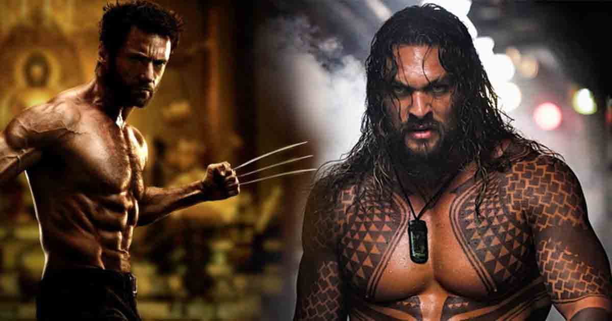 Photo of Jason Momoa Wants to Replace Hugh Jackman as Wolverine in the MCU