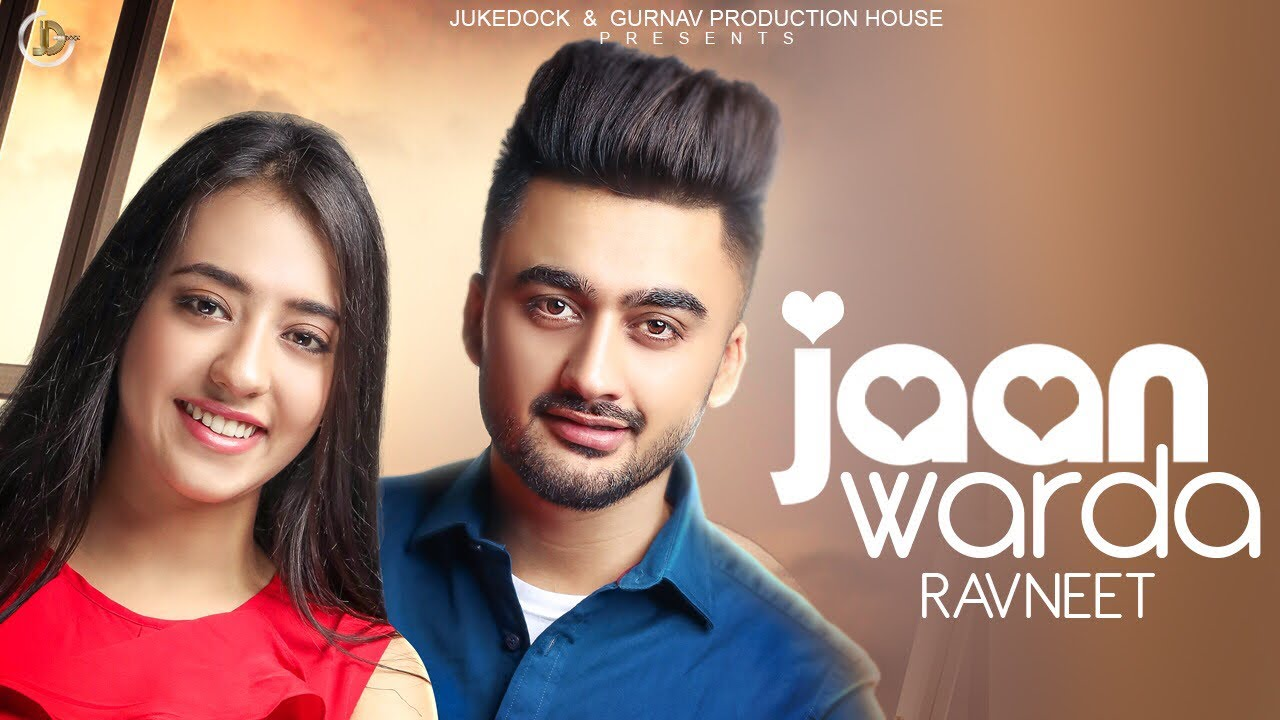 Jaan Warda Ravneet Mp3 Download