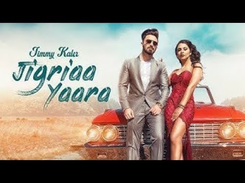 Jigariya Yaara Jimmy Kaler Mp3 Song Download