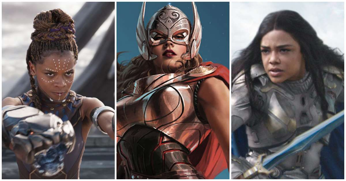 Photo of 10 Most Powerful Queens in Marvel Comics Universe