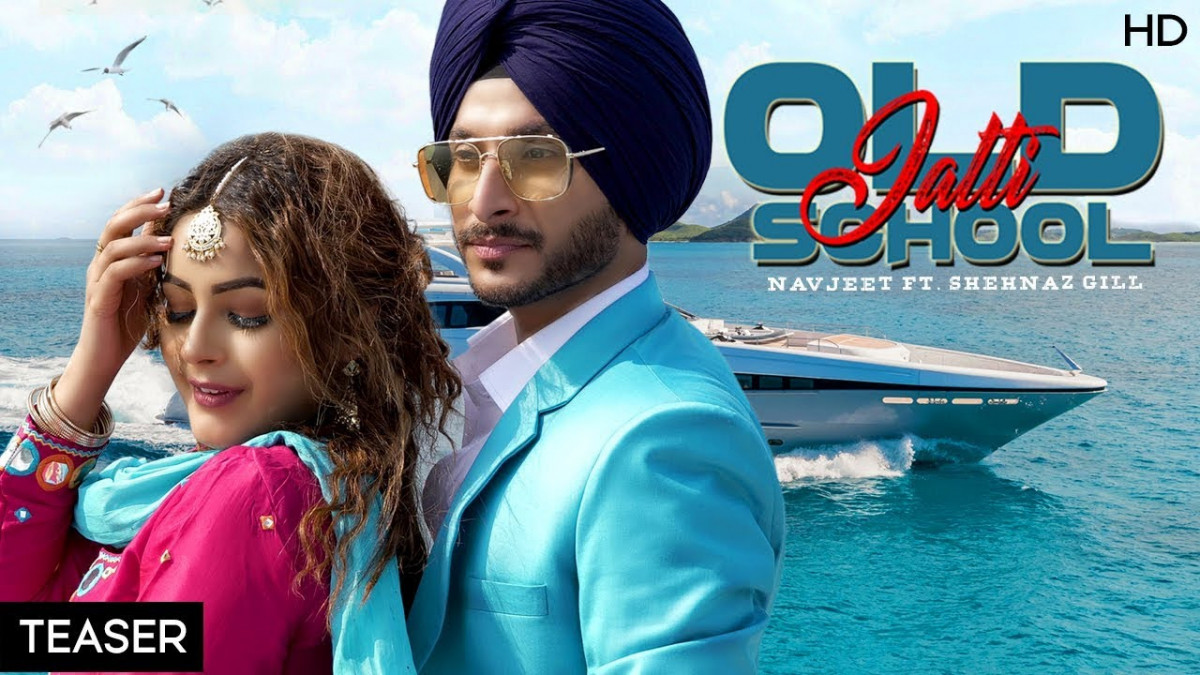 Photo of Old School Jatti Song Download in High Definition [HD] Audio