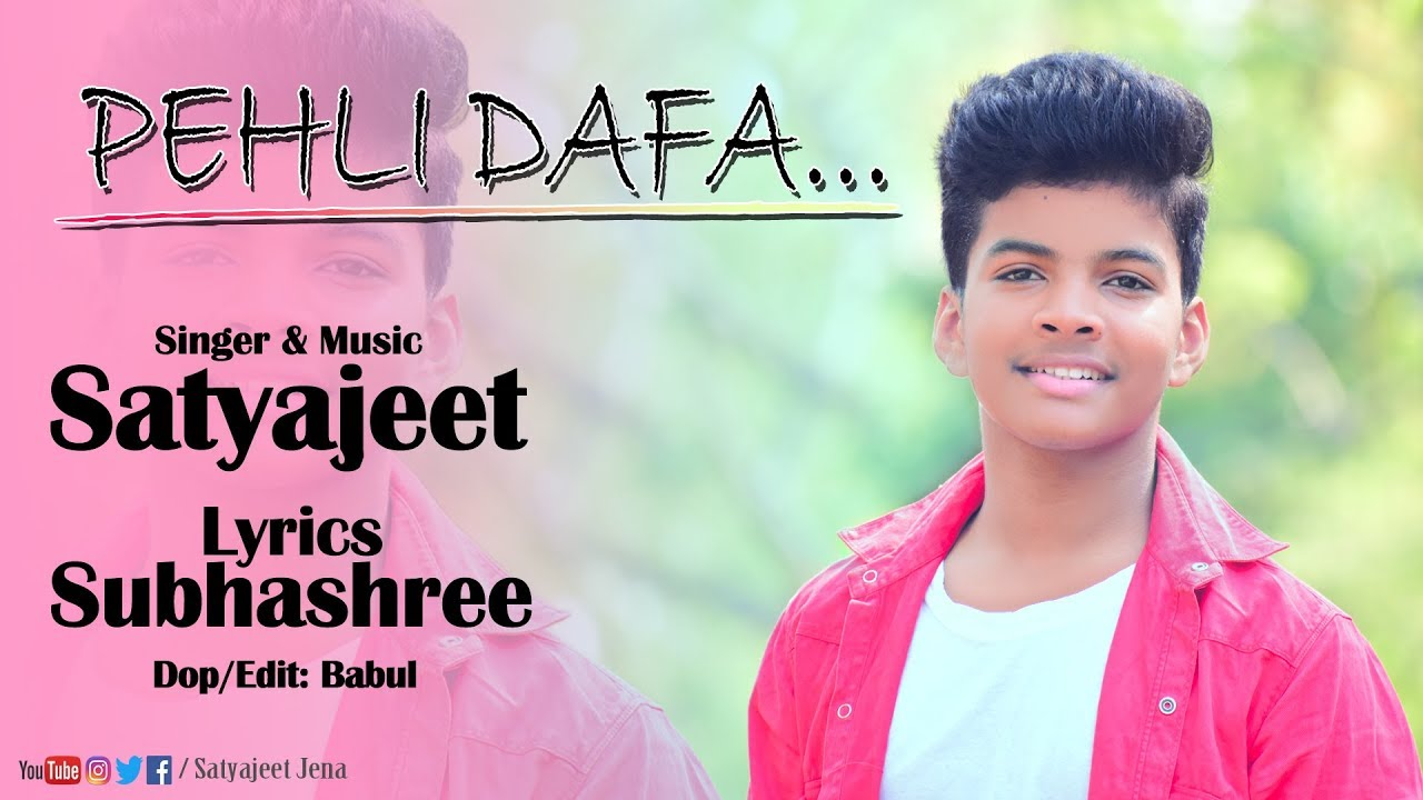 Pehli Dafa Mp3 Song Download Satyajeet