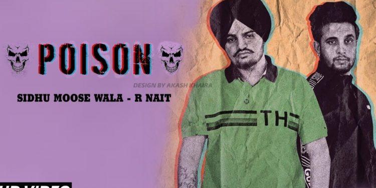Top Five Sidhu Moose Wala All Songs Djjohal - Circus