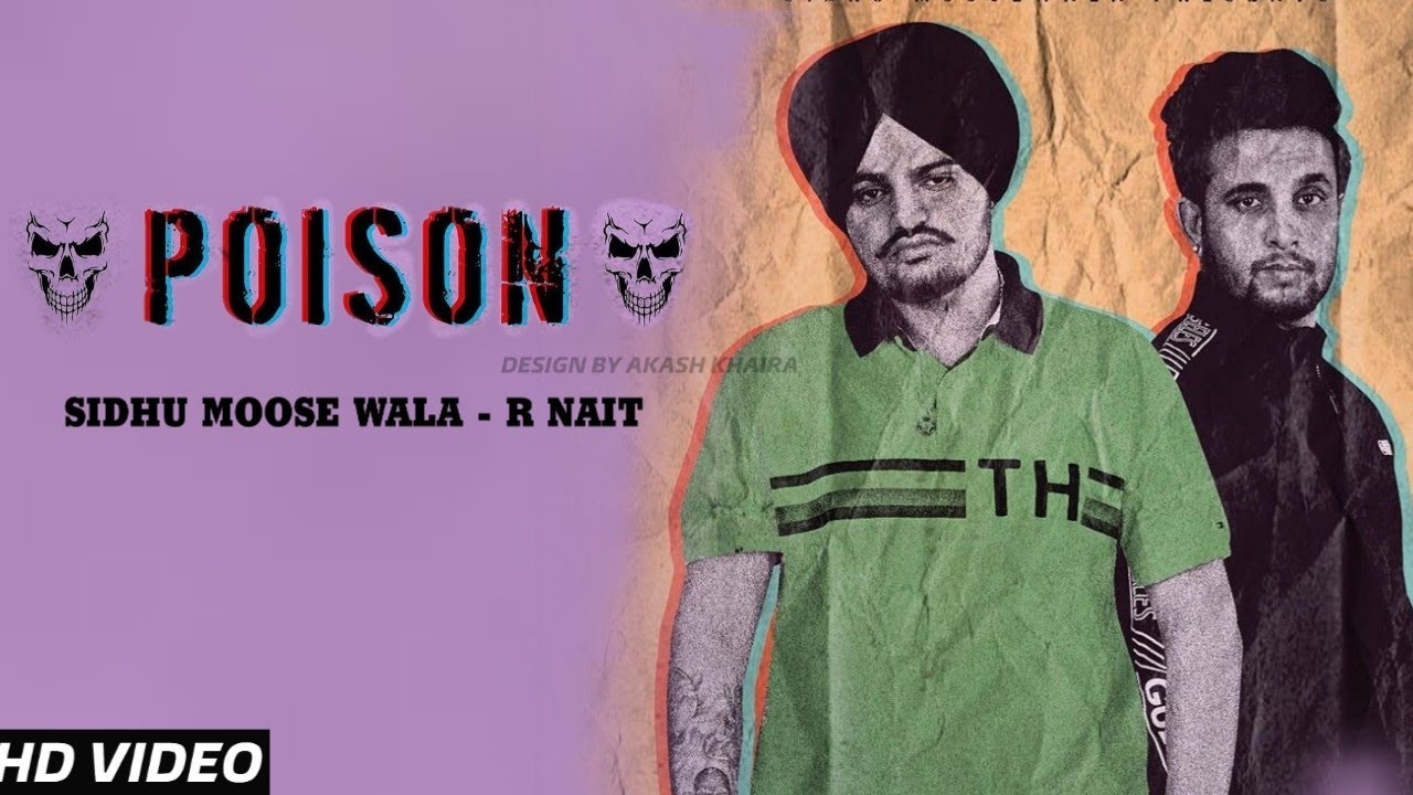 Poison Song Download Djjohal in High Definition [HD] Audio For Free
