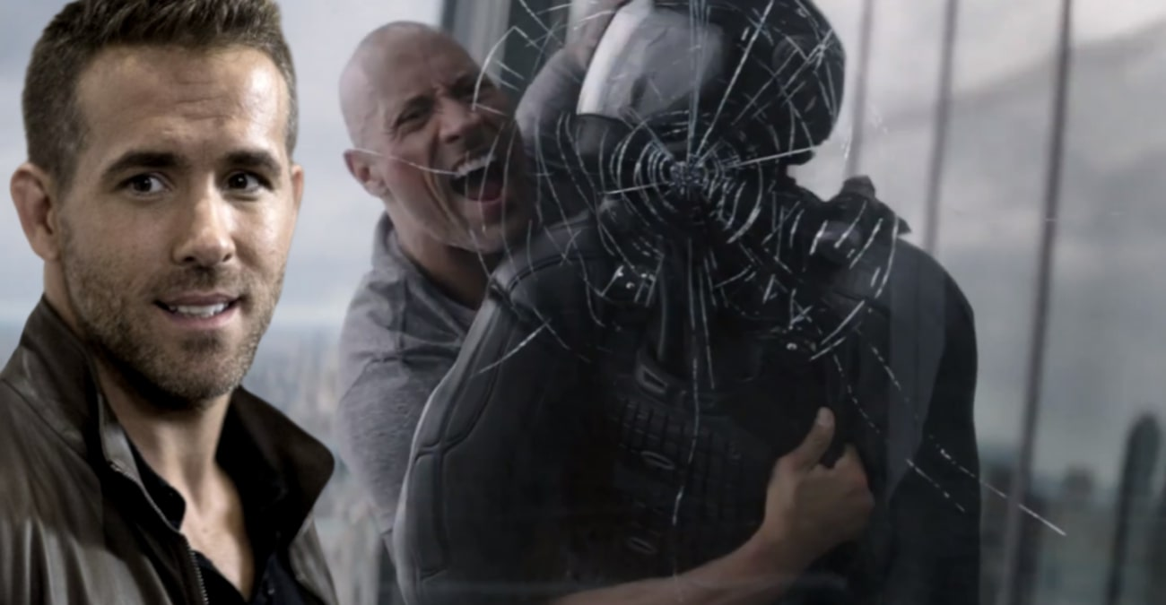 Photo of Ryan Reynolds Has Reportedly Joined Fast and Furious Presents: Hobbs & Shaw