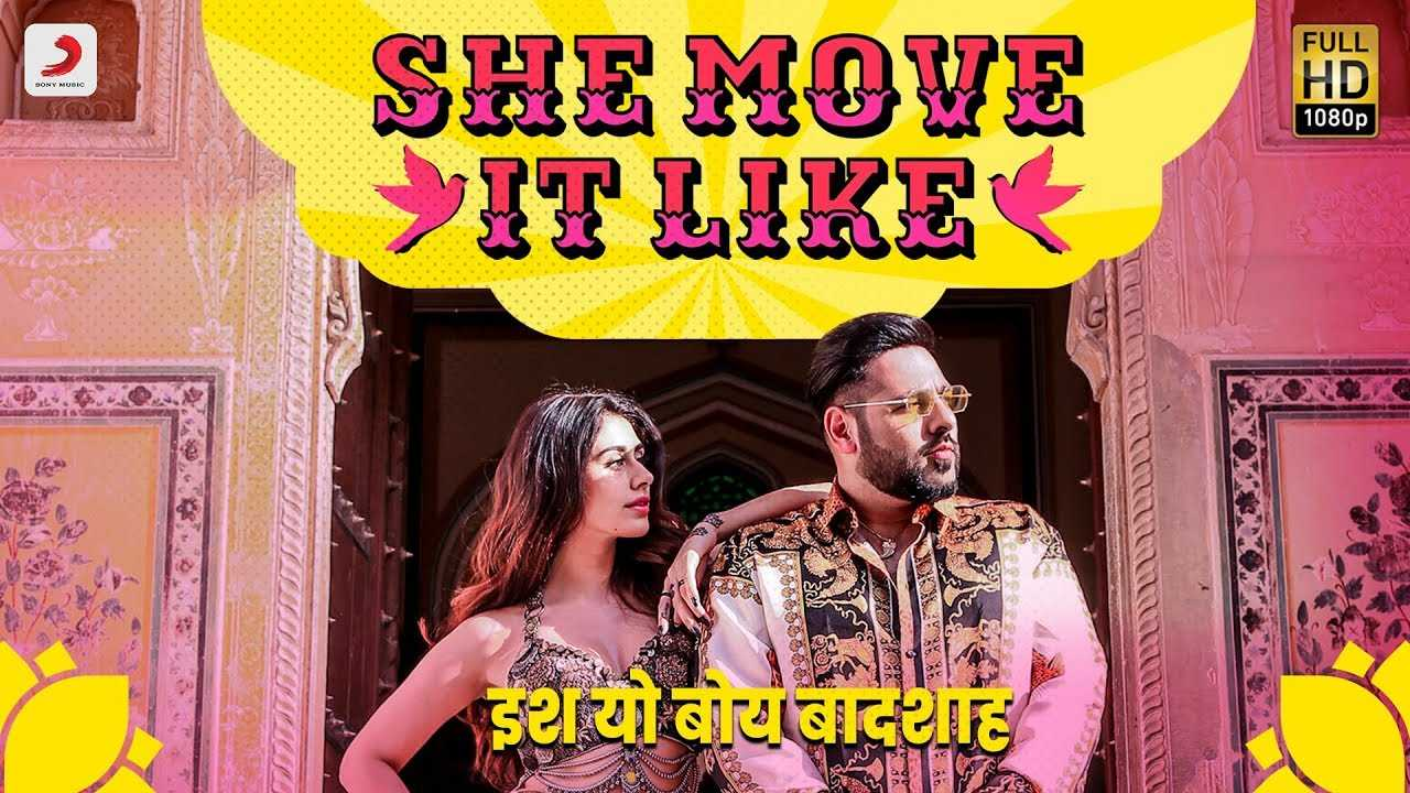 Photo of She Move It Like Mp3 Download in High Definition [HD] Audio