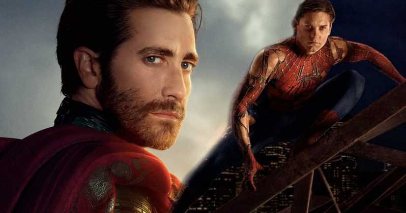 Photo of Jake Gyllenhaal Talks About Almost Taking Over the Role of Spider-Man from Tobey Maguire